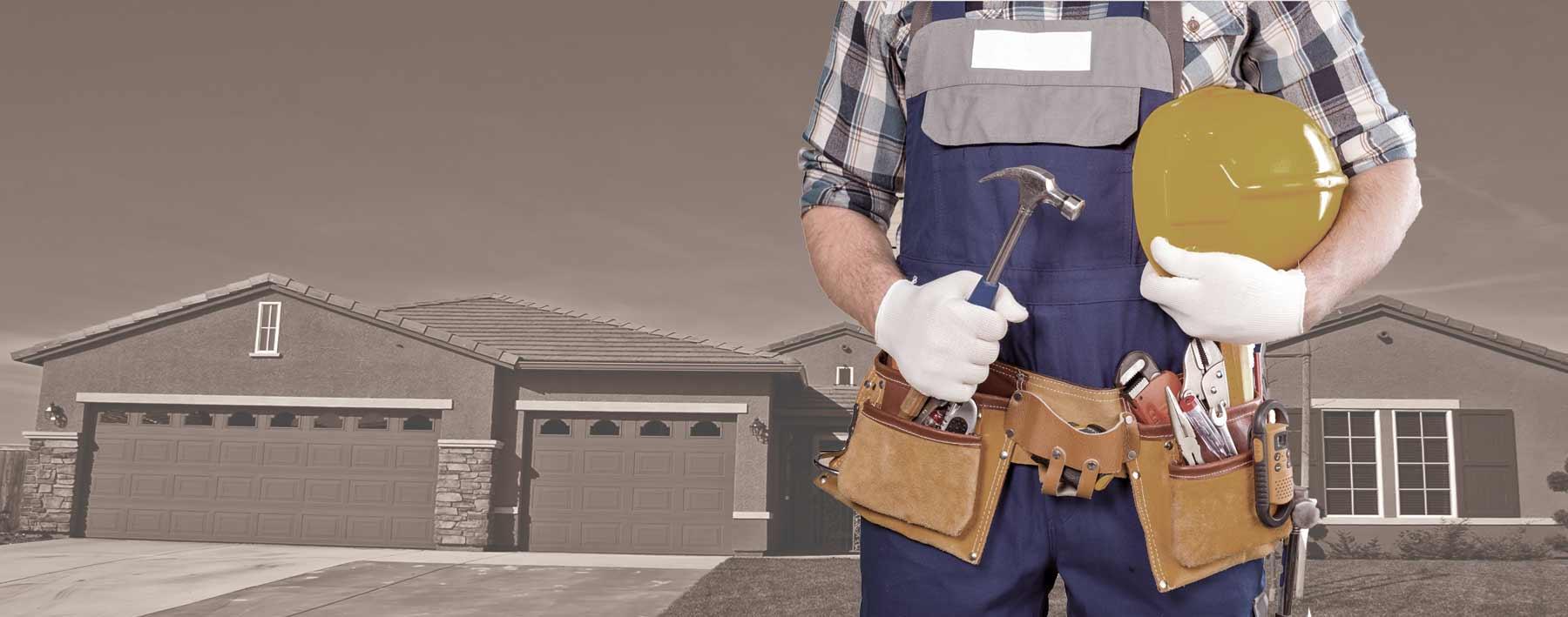 Garage door repair service and installation in phoenix az for Garage door repair phoenix