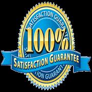 Garage doors satisfaction Guaranteed