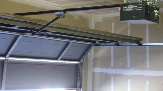 Garage Door Opener Repair And Installation